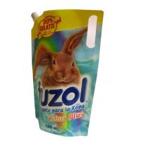 China OEM Stand Up Pouch With Spout Pet / Pa / Pe For Snack / Milk Powder Eco-Friendly wholesale