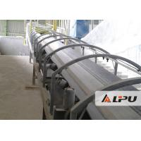 China Lower Energy Consumption Mining Conveyor Belt System For Lead Ore wholesale