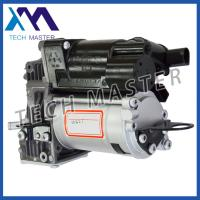 China Steel Vehicle Air Compressor For Mercedes W221 Small Order Accepted wholesale