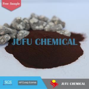China ready mix concrete admixture good price alkali lignin wholesale