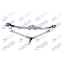 China Volkswagen Windscreen Car Wiper Linkage Aluminum Alloy 5J1955605B-S2 wholesale