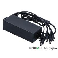 China Multi Ouput AC Adapter 120V Input 24V Output With Safety Standard wholesale