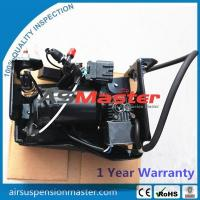 China Air Suspension Compressor for Chevrolet Avalanche 1500 2003-2013, 15254590, 20930288, 22941806, 15070878, 15056494 wholesale