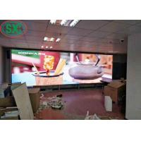 Buy cheap SMD2121 full color P3 high definition 192x192mm led module  111111dots/sqm  stage led screens from wholesalers