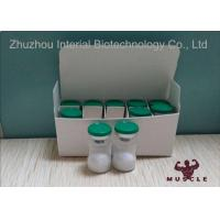 China Human Growth Peptides Hormone CJC-1295 DAC 2mg/Vial With 99% Purity CAS 863288-34-0 wholesale