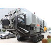 Quality cone crushing  plant for sale