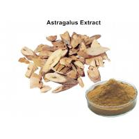 China Pharmaceutical Astragalus Extract Powder, Astragalus Membranaceus Root Extract Improving Immunity wholesale