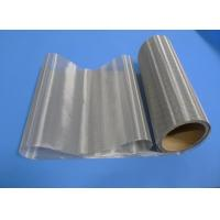 China conductive rf shielding wire cloth for anti rfid signal card sleeve anti theft 60DB at 3ghz wholesale