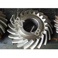 China Precision Double Helical Gear Transmission Gear For Appliance Industry wholesale