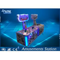 China Attractive Deasign Amusement Game Machine Coin Operated Hitting Hammer Game wholesale