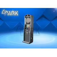 China Spain shopping arcade bar coin operated sports video game EPARK hot sale commercial use online dart game machine on sale