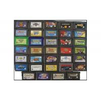 China wholesale video game GBA game  for GBA SP DSLITE Game Console wholesale