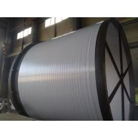 China LDPE or HDPE High Strength Pipe Wrapping Tape , Anti Corrosion Coating Tape for Pipes wholesale
