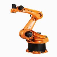 China IP65 Protection 5 Axis Kuka Robot Arm Compact With KR C4 Compact Controller wholesale