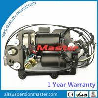 China Air Suspension Compressor for Cadillac SRX 2003-2009,88957190, 15228009 wholesale