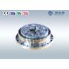 Quality RV-320C-35.61 Nabtesco Cycloidal Hollow Shaft Gear Reducer With Servo Motor for sale