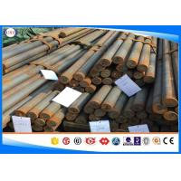 Quality SUJ4 Bearing Steel Bar Alloy Steel Material Round Shape Diameter 10-350 mm for sale