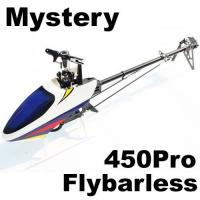 China 450PRO Flybarless 3D RC Helicopter Clone Align Trex Flybarless Arf (10030703) wholesale