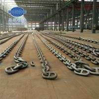 China fast delivery China zhoushan marine anchor chain in stocks wholesale