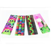 China Eco Friendly durableMovie Catoon Souvenir 3D Bookmarks For Kids Durable wholesale