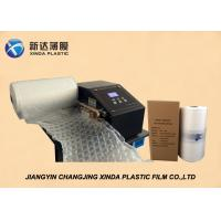 China 40cm Width Air Cushion Film Rolls & 400M Air Cushion Machine For Retail use Protect Goods wholesale