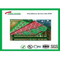 China Professional Quick Turn PCB Prototypes 1 layer to 24 layer PCB wholesale
