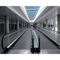 China AC Drive Type Moving Walk Escalator 0.5m/s For Indoor Public Places wholesale