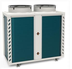 China Air Source Renewable Heat Pump IPV4 Residential Geothermal Heat Pump 8KW wholesale