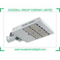 China 6000 Lumen Solar Powered LED Street Lights Dimmable With 3 Years Warranty wholesale