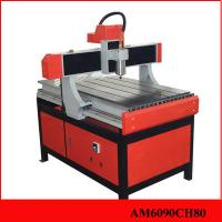 China 6090 Mini cnc router for sign-making price for sale wholesale
