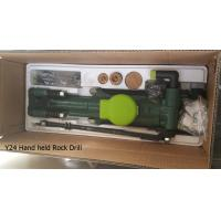 China Y24 Hand Held Rock Drill Little Air Consumption With Excellent Drilling Performance wholesale