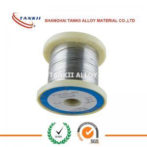 Quality FeCrAl815 FeCrAl750 FeCrAl875 0Cr23Al5 Iron - Chromium - Aluminium Resistance Electric Flat Wire for sale