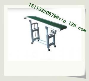 China Made Flat Inclined Conveyer Belt OEM Manufacturer/ Conveyor Belt