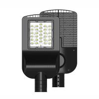 Buy cheap 165lm/w high efficiency eco-friendly LED Street Ligh IP65 IK10 30w-60w easy for from wholesalers