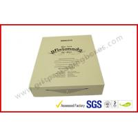 China Rigid Board Magnetic Cigar Gift Box Square Printed Paper Finishing wholesale