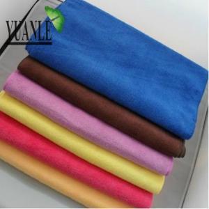 China microfiber towel china wholesale on sale