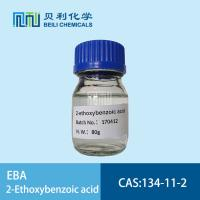 China CAS 134-11-2  2-ethoxybenzoic acid for producing Sildenafil intermediate wholesale