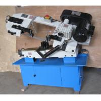 China Automatic Rebar Coupler Machine , High Effeciency Bandsaw Cutting Machine wholesale