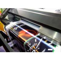 China Double Side 8 Color Epson DX7 Wide Format Printer 3200mm with 2880 Nozzles wholesale