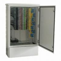 China Cable Management, Easy Storage and Management for Pigtails in Splice Bay wholesale