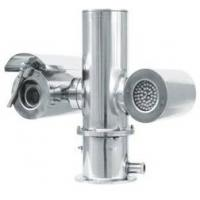 Quality IP HD Stainless Steel Explosion Proof PTZ Camera 30X Optical and 12X Digital for sale