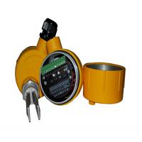 China cheap tunig fork switch with AC220V For Granular Solid and liquid