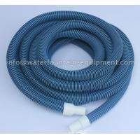 China Plastic Vacuum Hose Swimming Pool Accessories Durable EVA Spiral Wounded wholesale