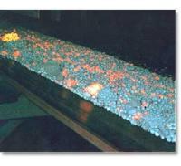 China Garlock Heavy Duty Conveyor Belts High Temperature Conveyor Belt - HeatKing Belts wholesale
