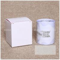 China Paper Box Nail Form Strong Paper Acrylic Nail Extension For Salon Use on sale
