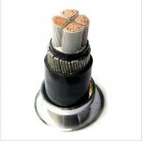 China Customized Armoured Cable WiringLow Smoke Halogen Free Cable LSHF on sale