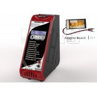 China 400W 20Amp 1-8 Cell Dual lipo balance Charger , rc battery charger with power supply wholesale