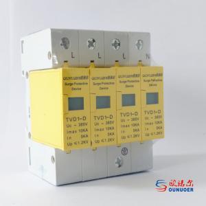 China 20KA 60KA 100KA surge protector on sale
