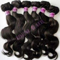 Nonprocessed Malaysian Virgin Remy Hair