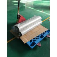 Quality emf metal fabrication nickel copper ripstop conductive fabric 80DB attenuation for sale